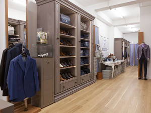 Our new store in Mayfair - Now Open