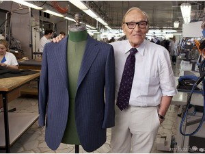 THE TALE OF A MASTER TAILOR