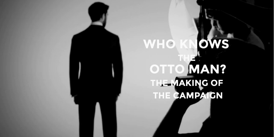 Behind the Scene - Who knows the Otto man