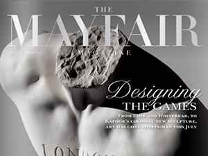 MAYFAIR (OTTO ARTICLE ON P79/196)