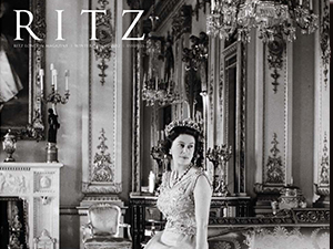 THE RITZ MAGAZINE