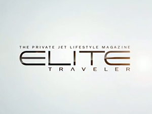 Elite Traveller – 8 things every man should have